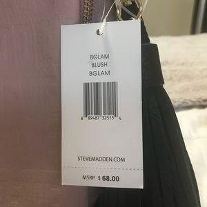 e6e85e42940 Steve Madden Bags - Authentic Steve Madden BGLAM LOGO crossbody Bag
